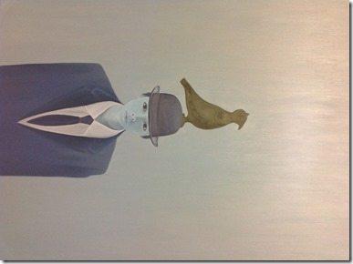 Ms. Magritte