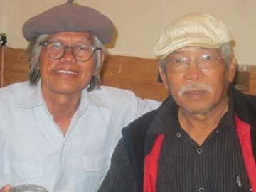 NguyenLuongVy & TamNhien
