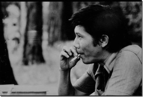 Hình IV_ NGUYỄN XUÂN HOÀNG 1970