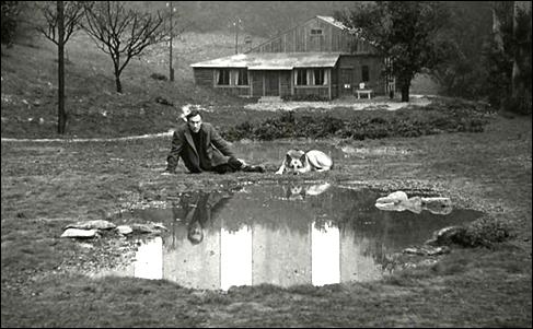 Nostalghia - Andrei Tarkovsky