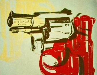 Warhol-Guns