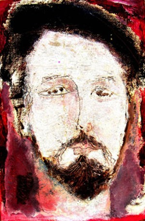 trinh-cung-self-portrait