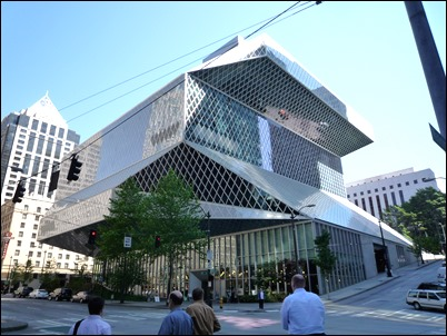 SeattleCentralLibrary