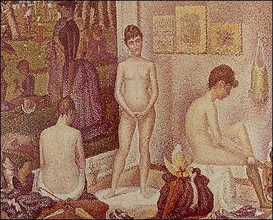 George Seurat - No. 2