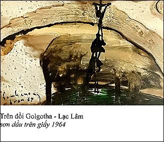 Gogoltha - 1964 - DC
