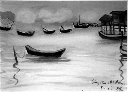 Bui Xuan Phai, Song Han, Da Nang