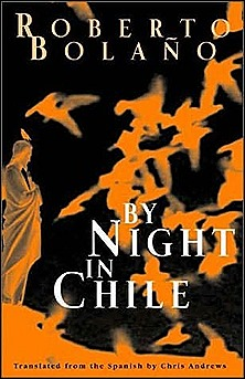 by-night-in-chile-roberto-bolano