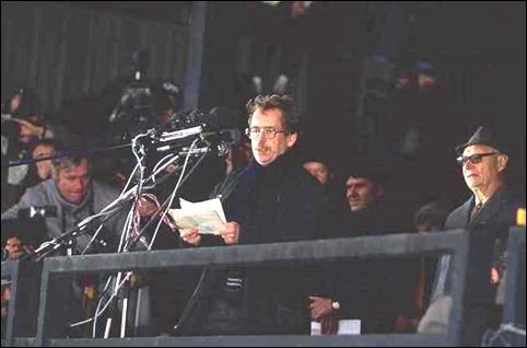 Vaclav Havel - 1989