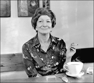 wislawa szymborska -poet - Nobel 1996