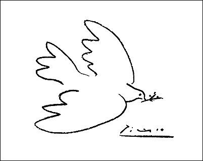 picasso-dove