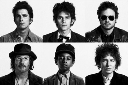 I'm not there - Todd Haynes 2007