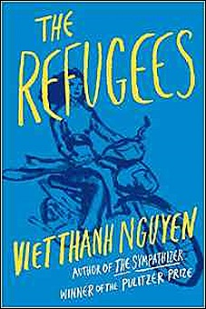 Refugees cover