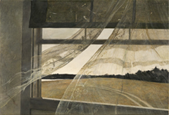 Andrew-Wyeth-Wind-from-the-